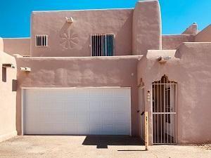 Photo of 309 Delamar Avenue NW, Albuquerque, NM 87107 (MLS # 969292)