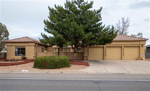 Photo of 414 NICKLAUS Drive SE, Rio Rancho, NM 87124 (MLS # 994292)