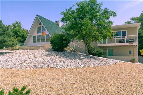 Photo of 13119 MONTGOMERY Boulevard NE, Albuquerque, NM 87111 (MLS # 997292)