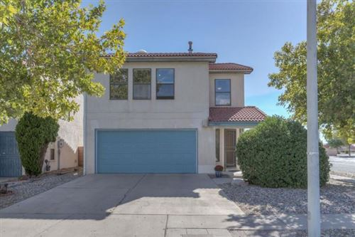 Photo of 2800 BRIGHT STAR Drive NW, Albuquerque, NM 87120 (MLS # 974294)