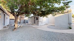 Photo of 4723 Glendale Road NW, Albuquerque, NM 87105 (MLS # 948295)