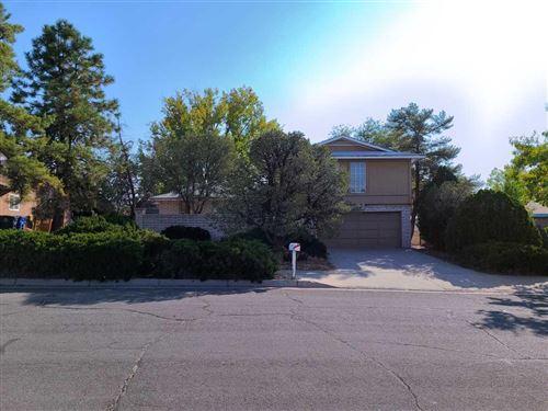 Photo of 6708 HILDEGARDE Drive NE, Albuquerque, NM 87109 (MLS # 979297)