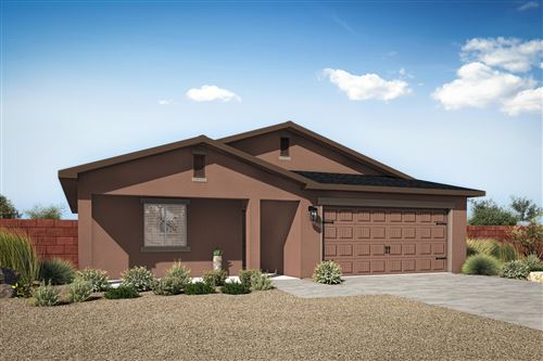 Photo of 2319 Isabella Lane, Belen, NM 87002 (MLS # 990297)