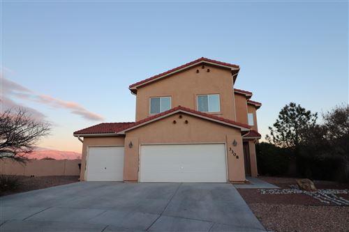 Photo of 3308 Rio Plata Drive SW, Albuquerque, NM 87121 (MLS # 985298)