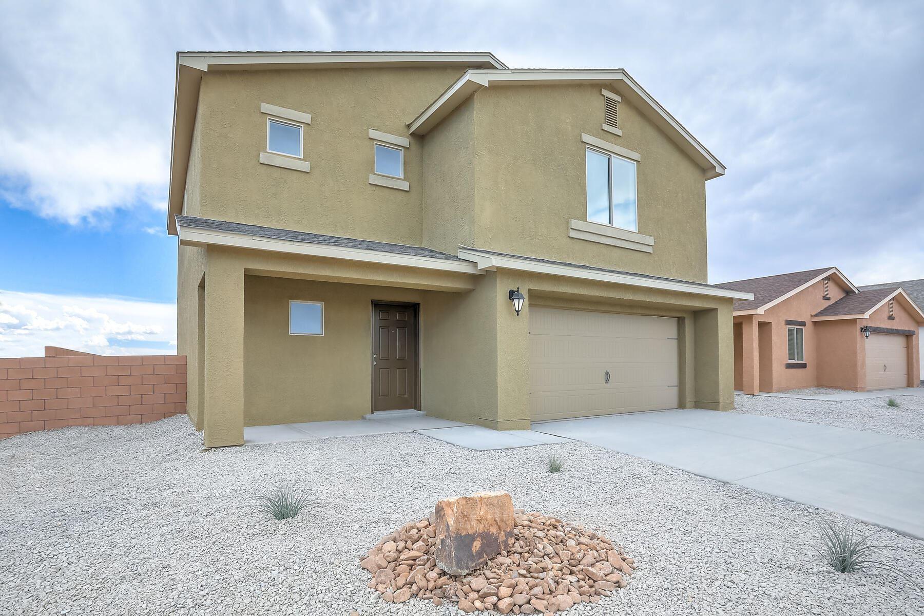 1701 Adelaide Lane, Belen, NM 87002 - #: 990298