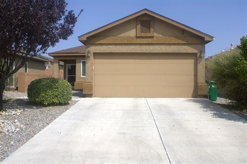 Photo of 1011 SAW MILL Road NE, Rio Rancho, NM 87144 (MLS # 977299)