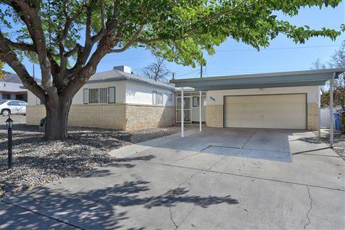 Photo of 13104 TURQUOISE Avenue NE, Albuquerque, NM 87123 (MLS # 983299)
