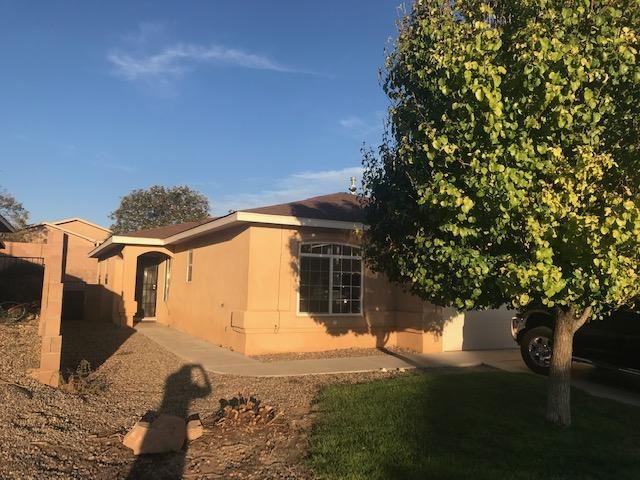 3836 HAVASU FALLS Street NE, Rio Rancho, NM 87144 - MLS#: 988299