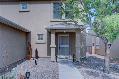 Photo of 1208 WALSH Street SE, Rio Rancho, NM 87124 (MLS # 974300)