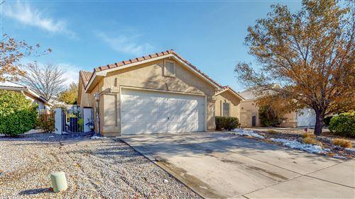 Photo of 10832 WASATCH Road SE, Albuquerque, NM 87123 (MLS # 980300)