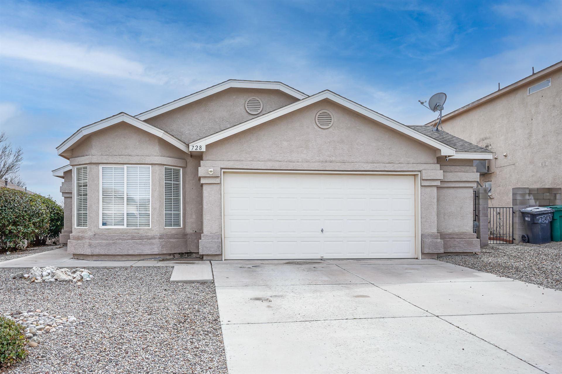 728 Ocate Meadows Drive NE, Rio Rancho, NM 87144 - MLS#: 988300