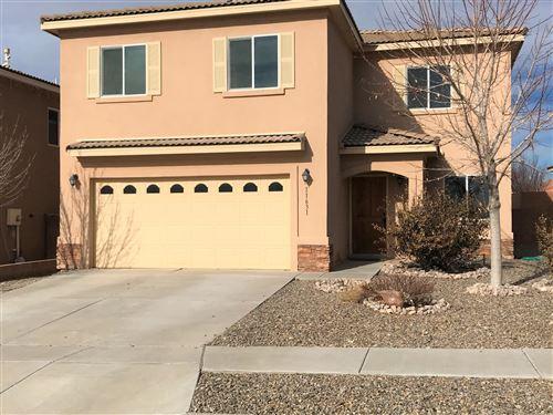 Photo of 11631 Blue Ribbon Rd SE Road SE, Albuquerque, NM 87123 (MLS # 983301)