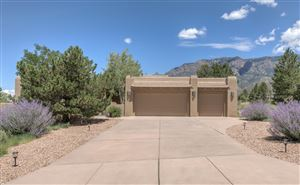 Photo of 13415 Pino Canyon Place, Albuquerque, NM 87111 (MLS # 951302)