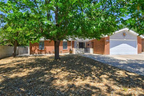Photo of 6209 Harper Drive NE, Albuquerque, NM 87109 (MLS # 968302)