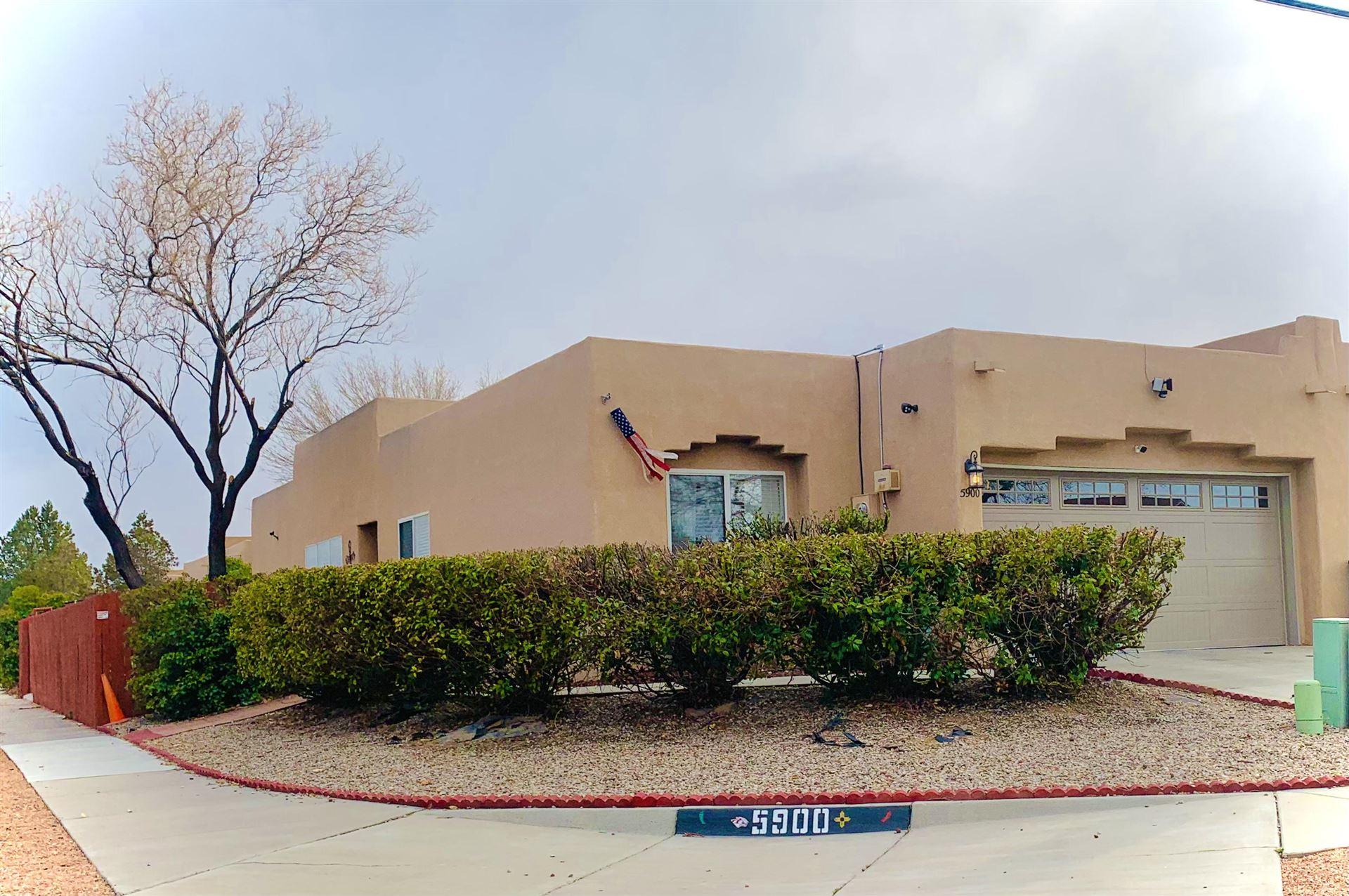 5900 MIAMI Road NW, Albuquerque, NM 87120 - MLS#: 988302