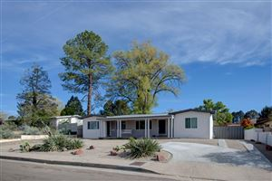 Photo of 3304 Pershing Drive SE, Albuquerque, NM 87106 (MLS # 942303)