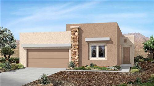 Photo of 8800 CAMINO DEL VENADO NW, Albuquerque, NM 87120 (MLS # 981303)