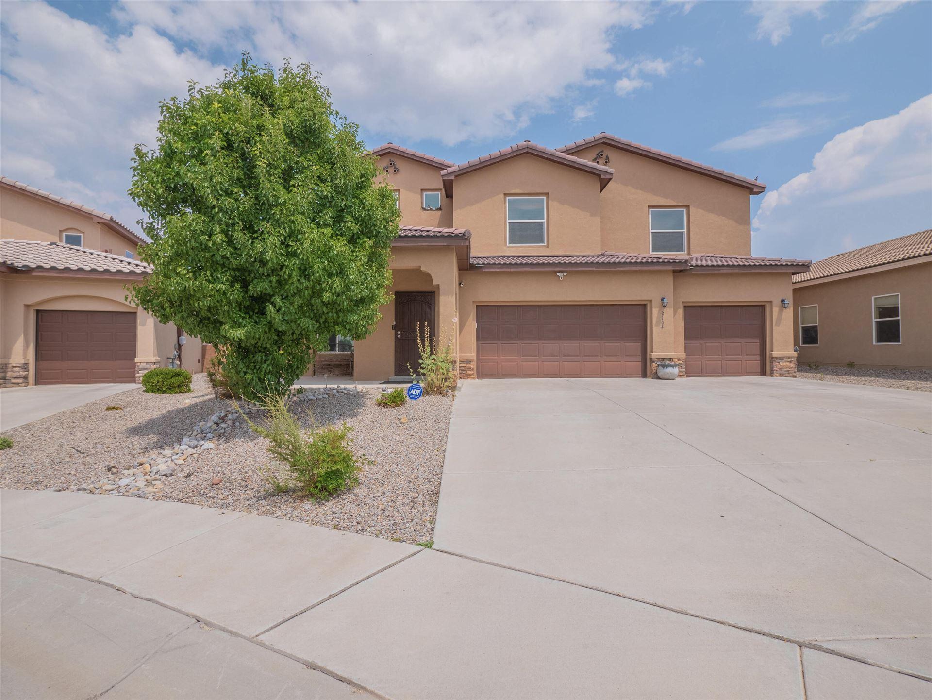 2104 BEULAH Drive SE, Albuquerque, NM 87123 - MLS#: 997303