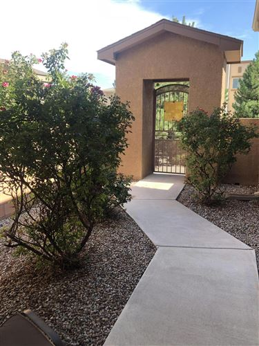 Photo of 6739 Kayser Mill Road NW, Albuquerque, NM 87114 (MLS # 973304)