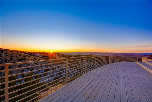 Photo of 75 OVERLOOK Drive, Placitas, NM 87043 (MLS # 974305)