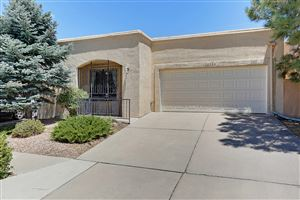 Photo of 12729 Chandelle Court NE, Albuquerque, NM 87112 (MLS # 949306)