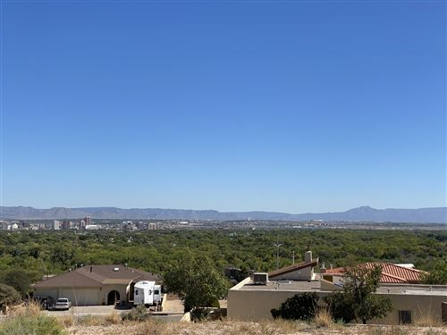 Photo of Cliffside Drive NW, Albuquerque, NM 87105 (MLS # 978306)