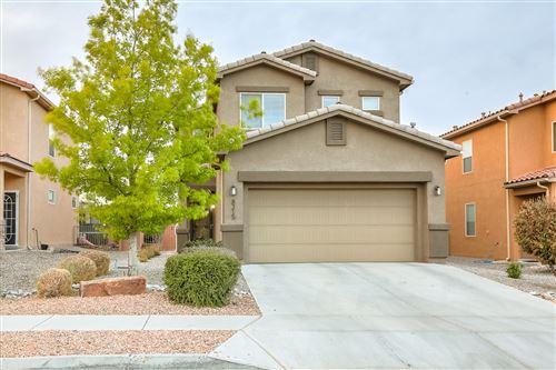 Photo of 8315 GROUNDSEL Road NW, Albuquerque, NM 87120 (MLS # 990307)