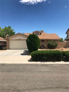 Photo of 6442 Lamy Street NW, Albuquerque, NM 87120 (MLS # 948308)