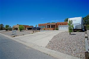 Photo of 201 Colorado Mountain Road NE, Rio Rancho, NM 87124 (MLS # 952308)