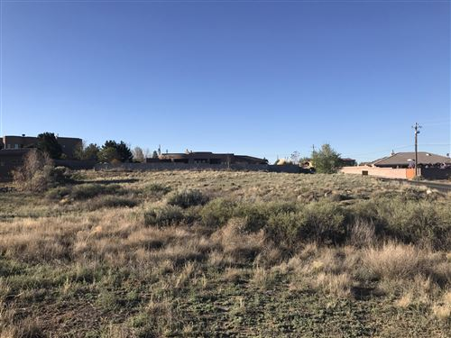Photo of EAGLE ROCK Avenue NE, Albuquerque, NM 87122 (MLS # 973308)