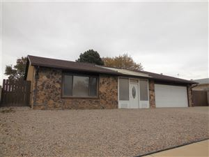 Photo of 12705 ELYSE Place SE, Albuquerque, NM 87123 (MLS # 957310)