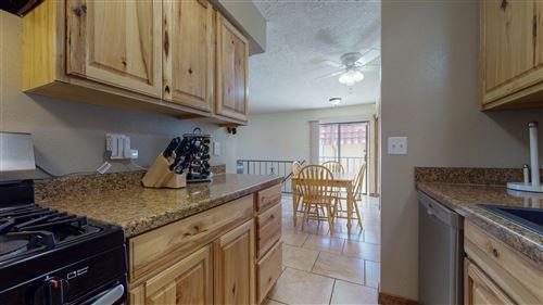 Photo of 8333 Comanche Road NE #10D, Albuquerque, NM 87110 (MLS # 969310)