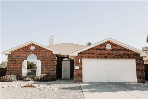 Photo of 6400 SUMMER RAY Court NW, Albuquerque, NM 87120 (MLS # 991310)