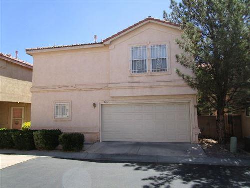 Photo of 4315 ALTURA MESA Lane NE, Albuquerque, NM 87110 (MLS # 969311)