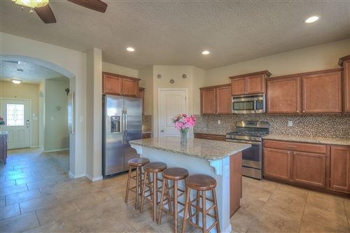 Photo of 4023 DESERT LUPINE Drive NE, Rio Rancho, NM 87144 (MLS # 971311)