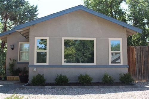 Photo of 218 HARVARD Drive SE, Albuquerque, NM 87106 (MLS # 972311)