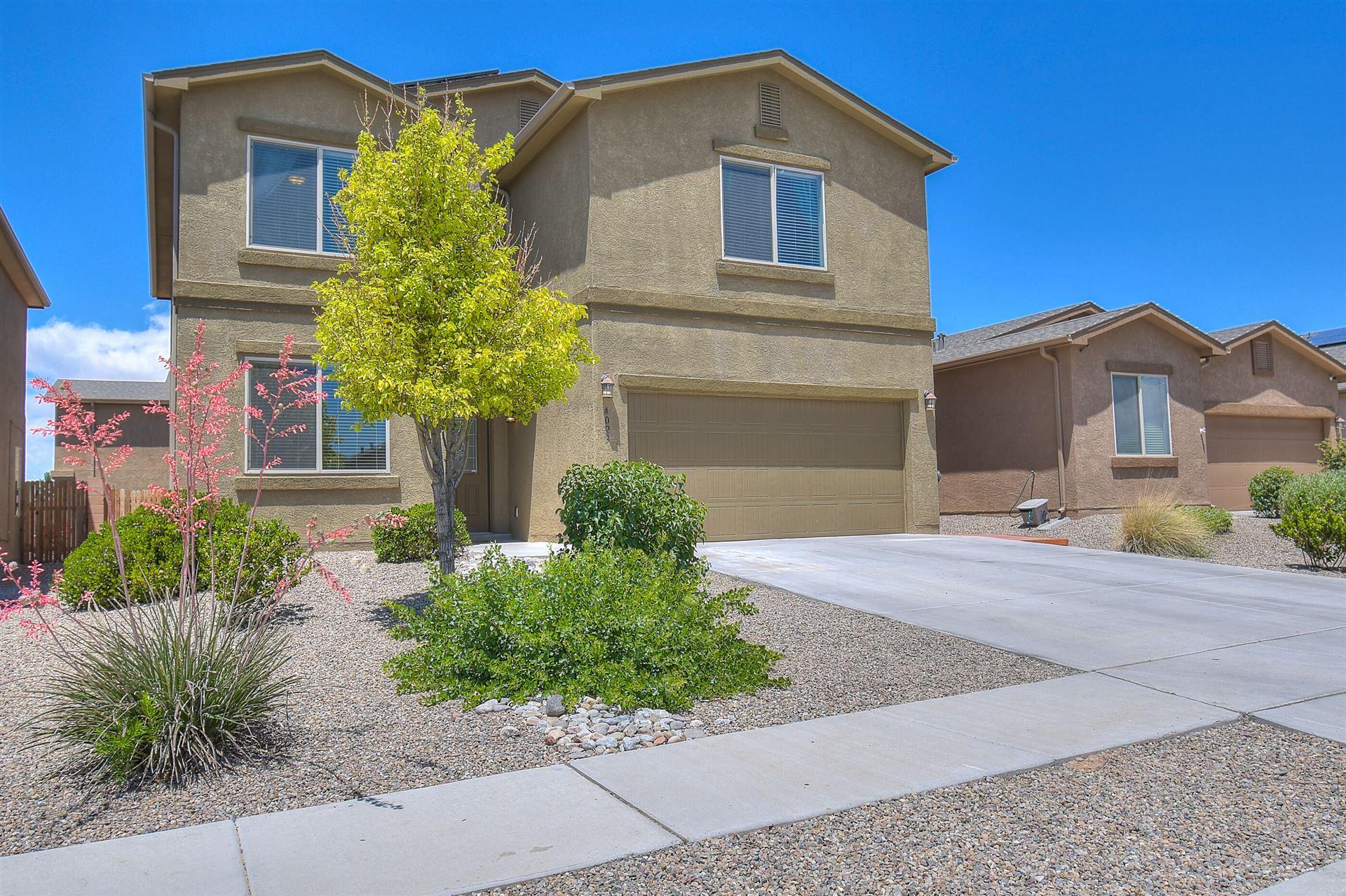 Photo of 4023 DESERT LUPINE Drive NE, Rio Rancho, NM 87144 (MLS # 971311)