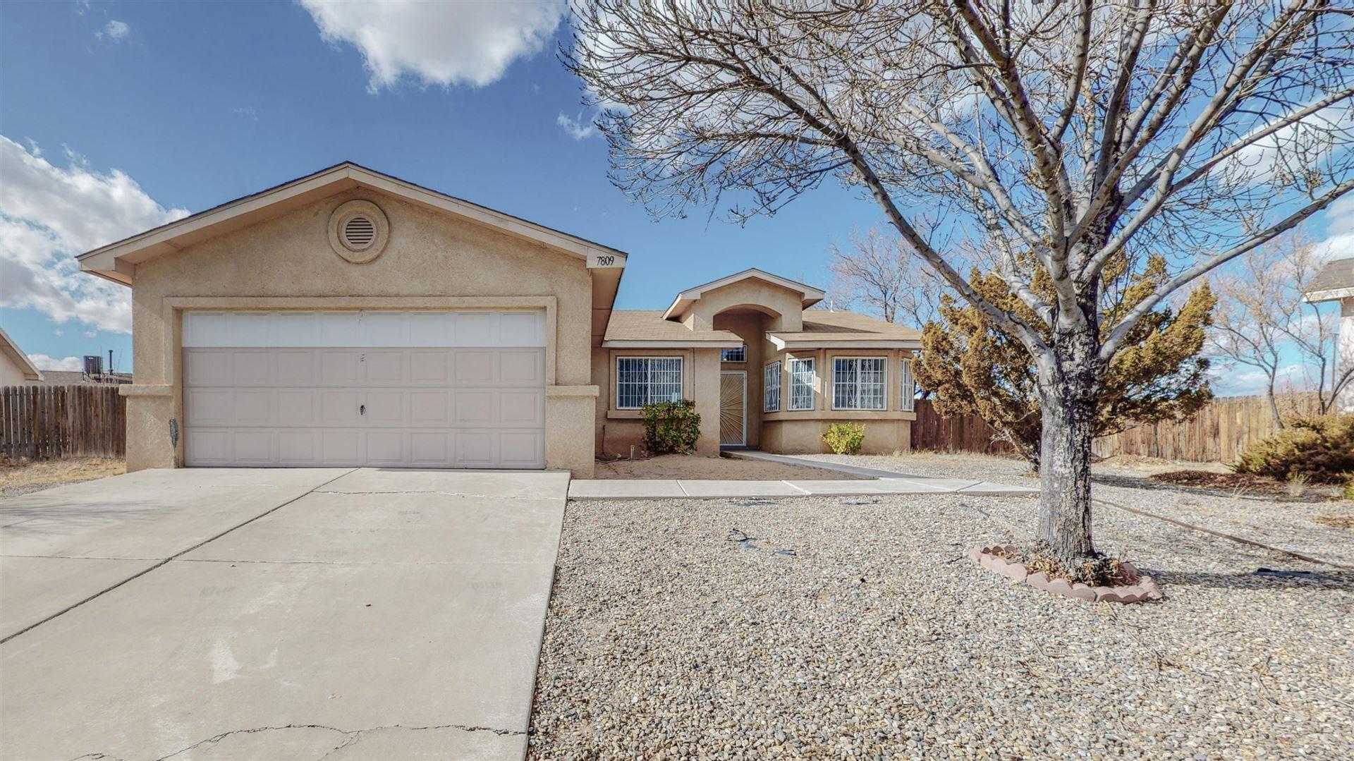 7809 WINDSONG Place SW, Albuquerque, NM 87121 - MLS#: 984312