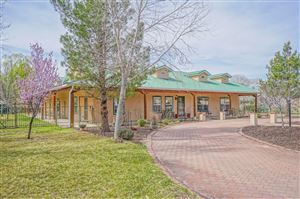 Photo of 1204 Forest Road NW, Albuquerque, NM 87114 (MLS # 935313)