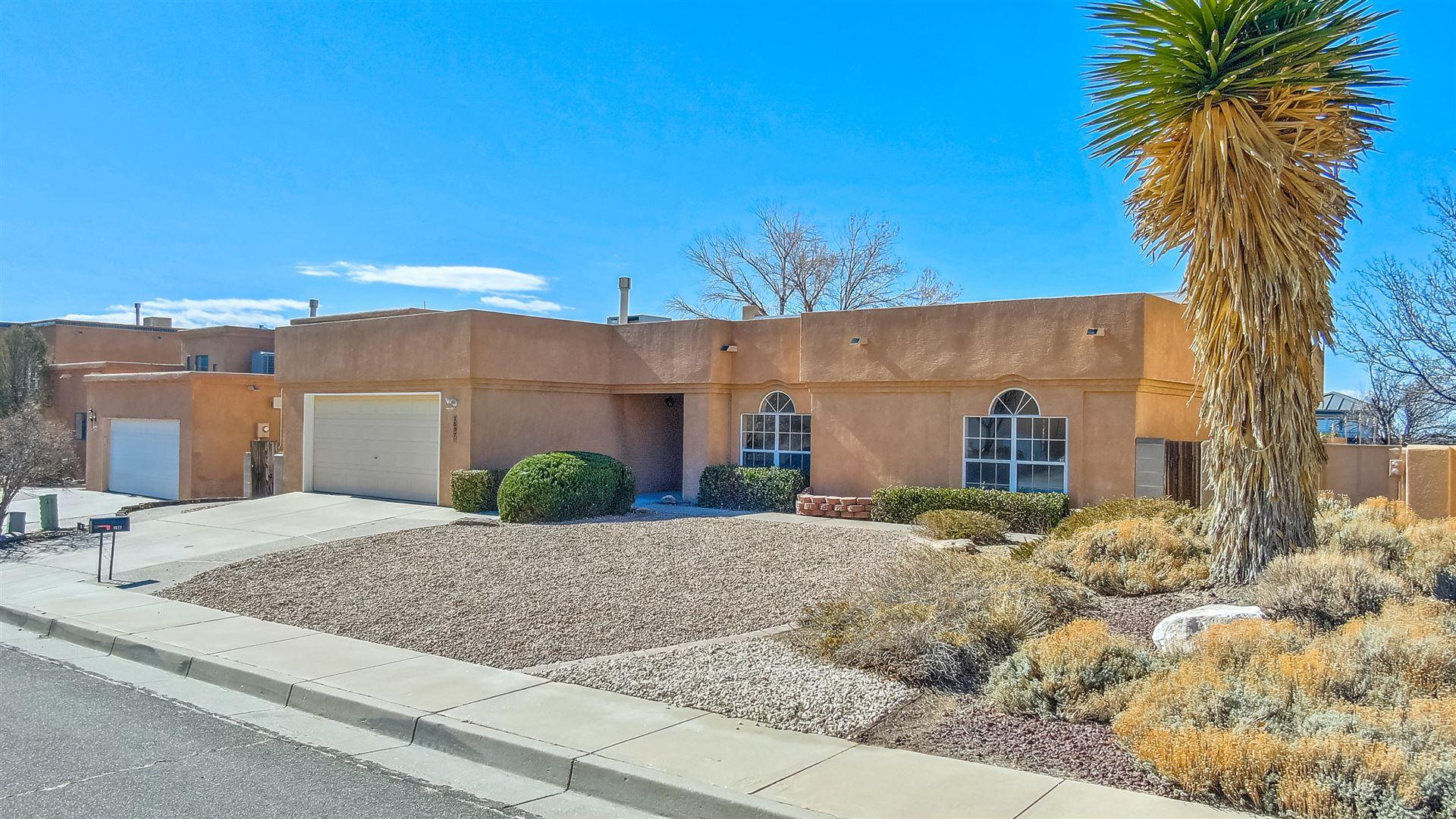 1537 ARCHULETA Drive NE, Albuquerque, NM 87112 - MLS#: 985313