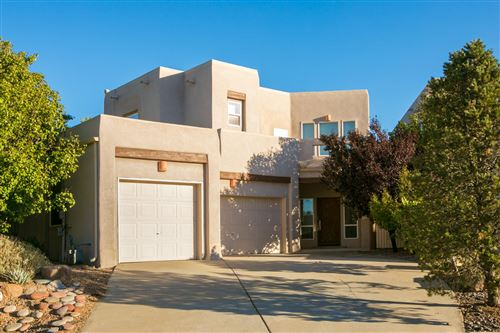 Photo of 12615 Sandia Ridge Place NE, Albuquerque, NM 87111 (MLS # 957314)