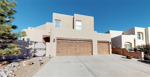 Photo of 2020 SELWAY Place NW, Albuquerque, NM 87120 (MLS # 962314)