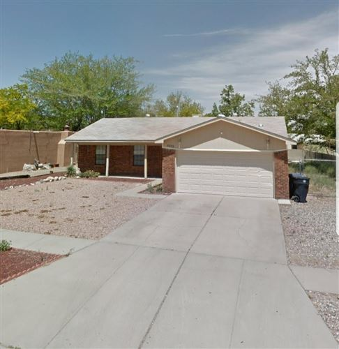 Photo of 6205 La Joya Place NW, Albuquerque, NM 87120 (MLS # 969314)