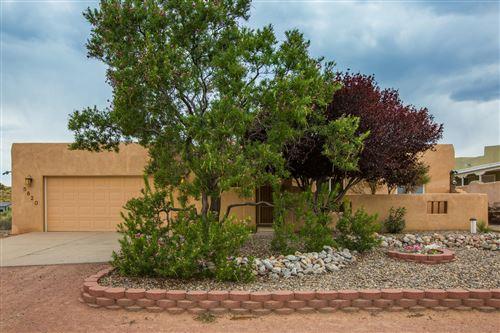 Photo of 5820 CARSON Road NE, Rio Rancho, NM 87144 (MLS # 974314)