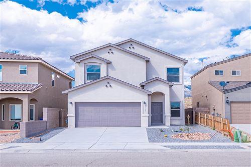 Photo of 13727 COVERED WAGON SE, Albuquerque, NM 87123 (MLS # 976314)