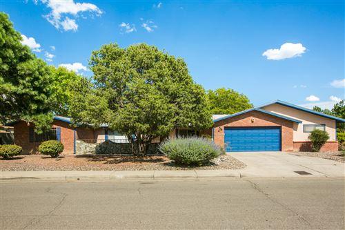 Photo of 3012 CHARLESTON Street NE, Albuquerque, NM 87110 (MLS # 974315)