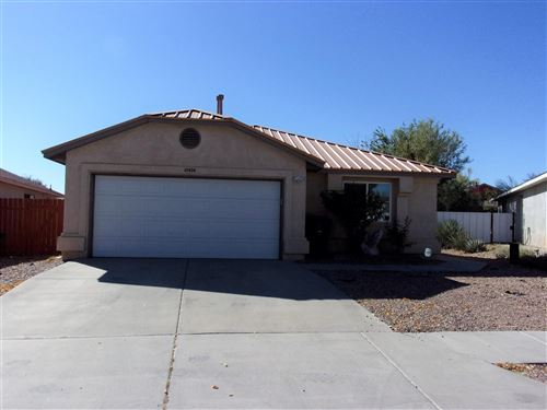 Photo of 10424 ONGAIS Avenue SW, Albuquerque, NM 87121 (MLS # 979315)