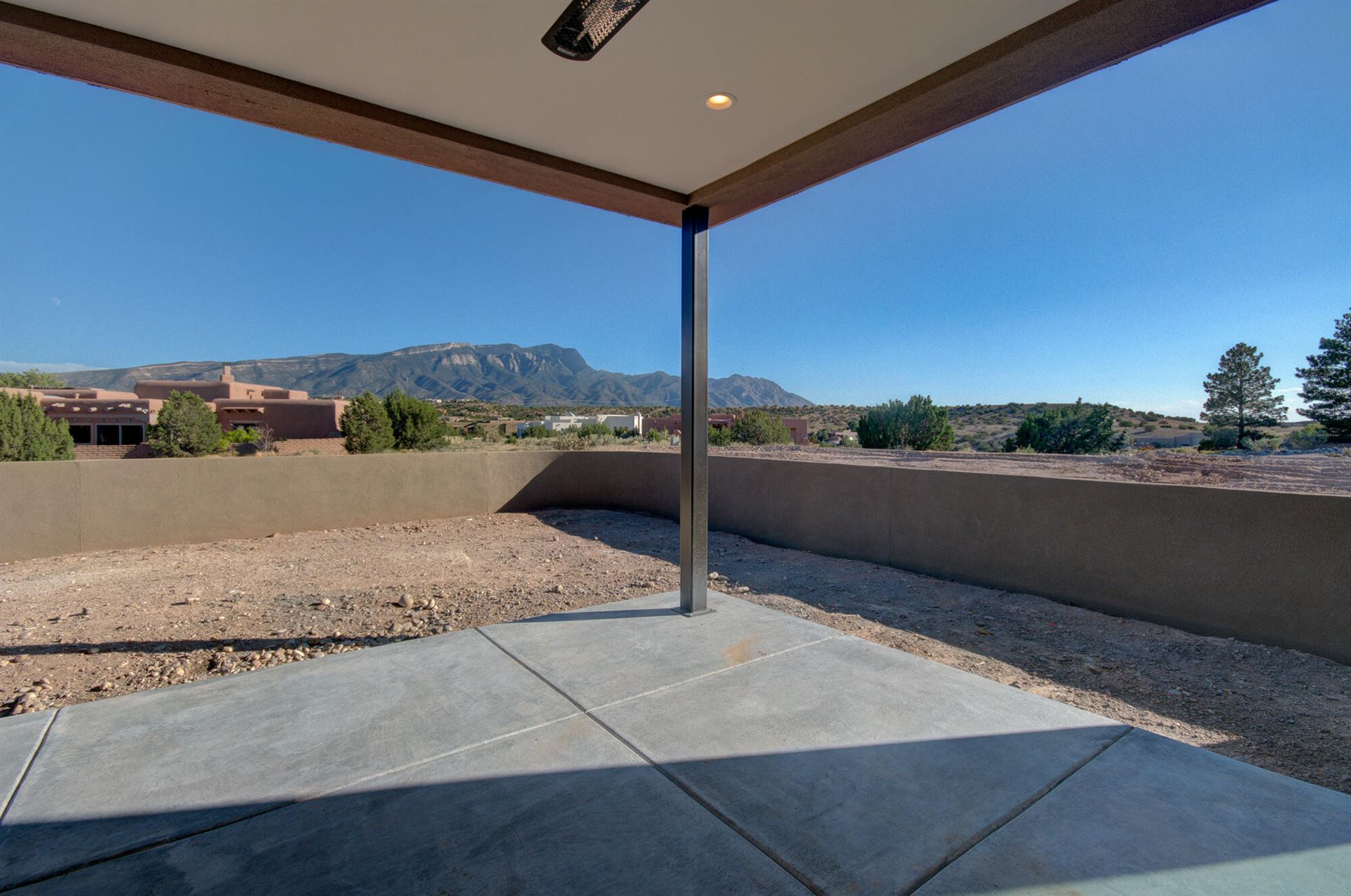 Photo of 26 Second Mesa Drive, Placitas, NM 87043 (MLS # 967315)