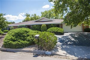 Photo of 1616 La Tuna Place SE, Albuquerque, NM 87123 (MLS # 950316)