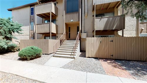 Photo of 3839 Montgomery Boulevard NE #732, Albuquerque, NM 87109 (MLS # 952316)
